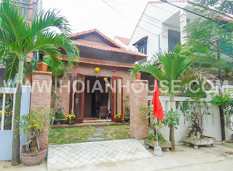 1 BEDROOM APARTMENT FOR RENT IN HOI AN (HAA339)