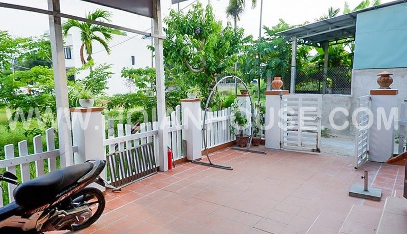 2 BEDROOM HOUSE FOR RENT IN HOI AN (#HAH340) 2