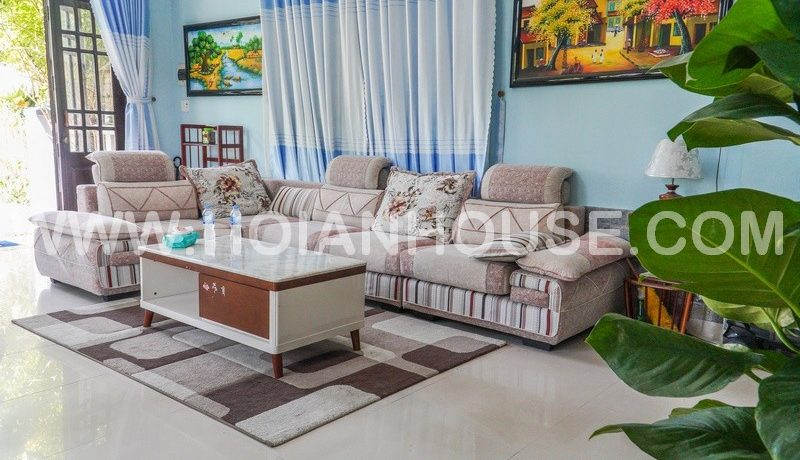 3 BEDROOM HOUSE FOR RENT IN HOI AN (HAH338) 4