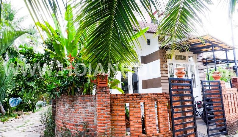 4 BEDROOM HOUSE FOR RENT IN HOI AN (#HAH344) 1