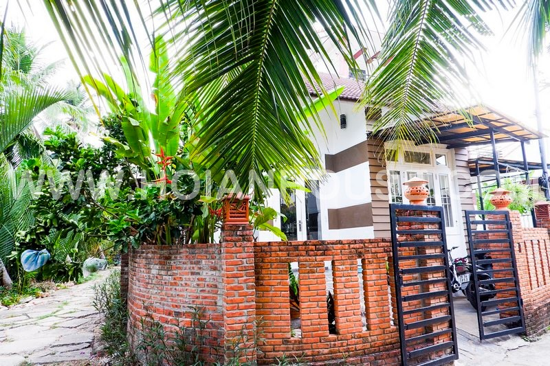 4 BEDROOM HOUSE FOR RENT IN HOI AN (#HAH344)