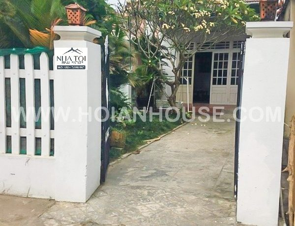 3 BEDROOM HOUSE FOR RENT IN HOI AN (#HAH348) 1