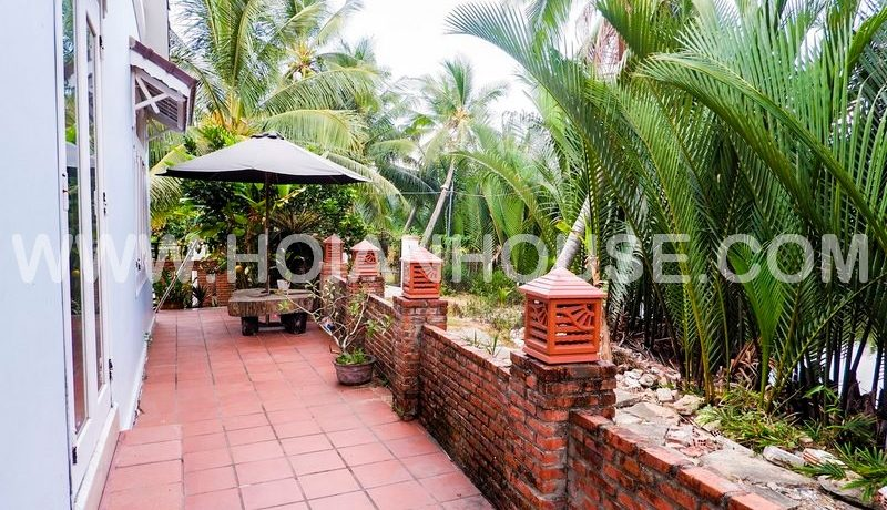 4 BEDROOM HOUSE FOR RENT IN HOI AN (#HAH344) 4