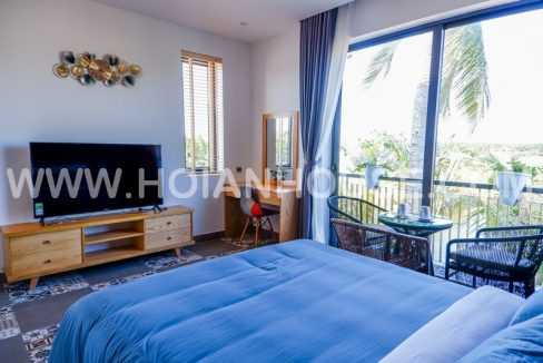 1(2) BEDROOM APARTMENT FOR RENT IN HOI AN (WITH SWIMMING POOL) (#HAA347)
