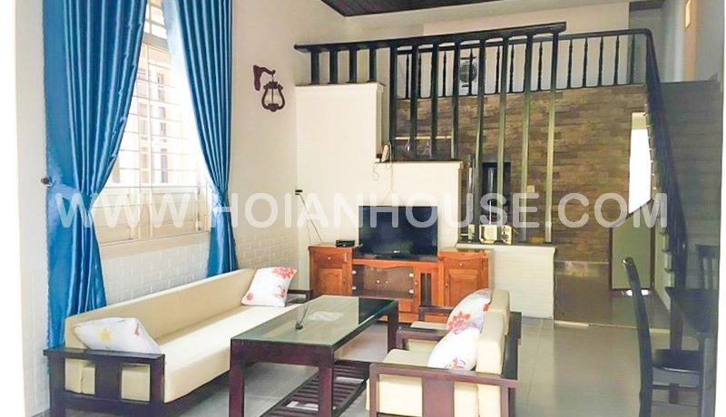 3 BEDROOM HOUSE FOR RENT IN HOI AN (#HAH348) 4
