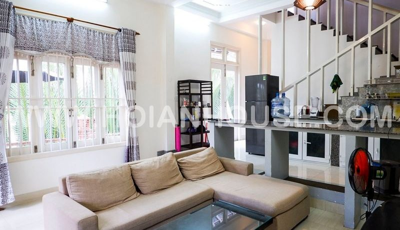 4 BEDROOM HOUSE FOR RENT IN HOI AN (#HAH344) 5
