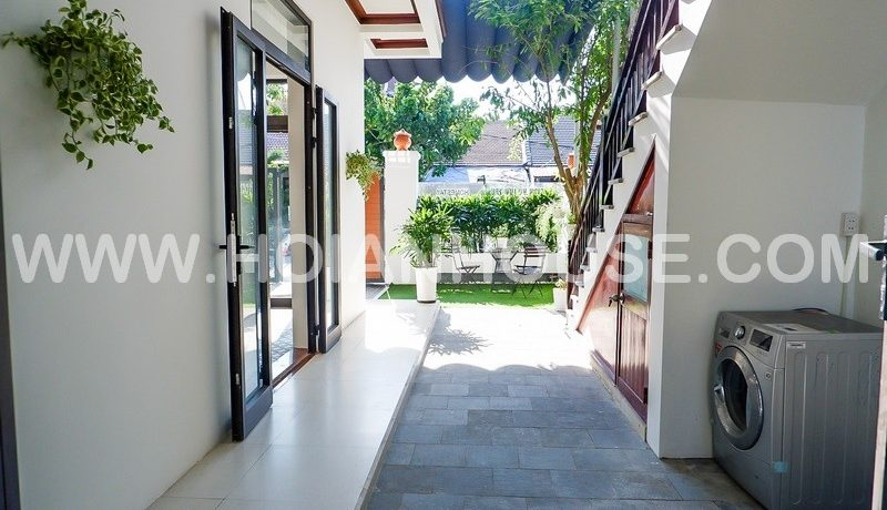 4 BEDROOM HOUSE FOR RENT IN HOI AN (AN BANG BEACH) (#HAH342) 8