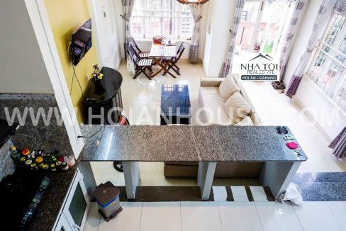 4 BEDROOM HOUSE FOR RENT IN HOI AN (#HAH344) 9.1