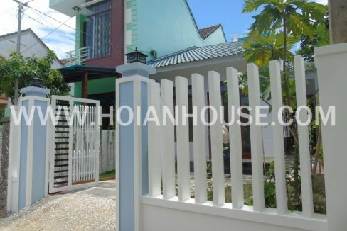 1 BEDROOM HOUSE FOR RENT IN HOI AN (#HAH352)_1
