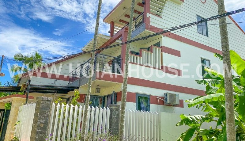 4 BEDROOM HOUSE FOR RENT IN HOI AN (#HAH351)_1