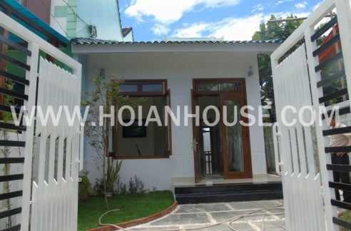 1 BEDROOM HOUSE FOR RENT IN HOI AN (#HAH352)