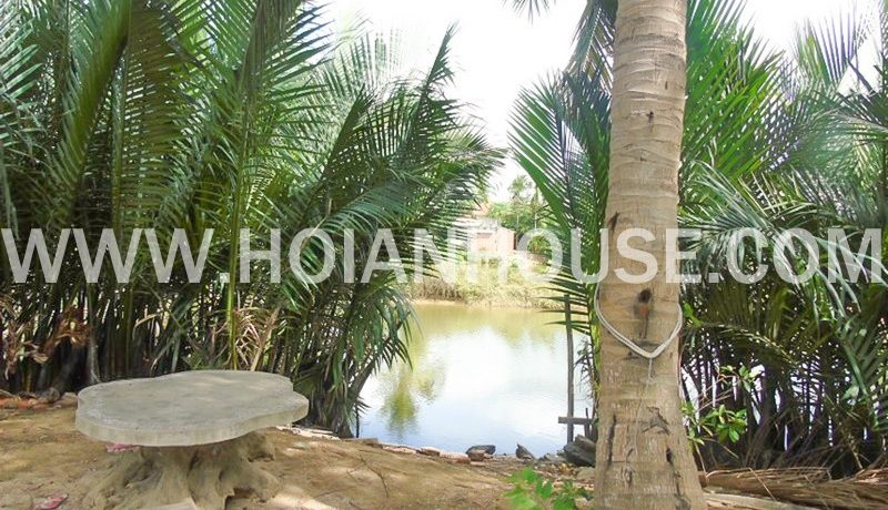 2 BEDROOMHOUSEFOR RENT IN HOI AN (WITH RIVER VIEW) (#HAH357)_11