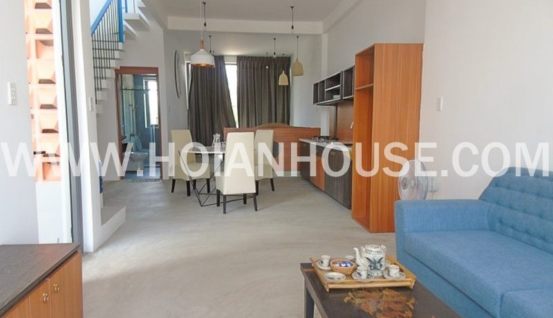 2 BEDROOMHOUSEFOR RENT IN HOI AN (WITH RIVER VIEW) (#HAH357)_3