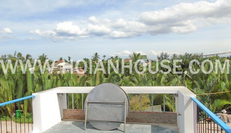 2 BEDROOMHOUSEFOR RENT IN HOI AN (WITH RIVER VIEW) (#HAH357)_9