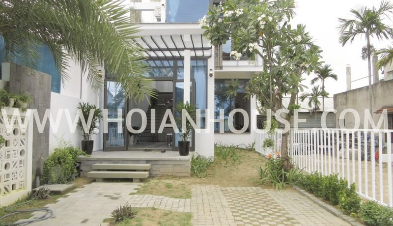 3 BEDROOM HOUSE FOR RENT IN HOI AN (#HAH14) 2