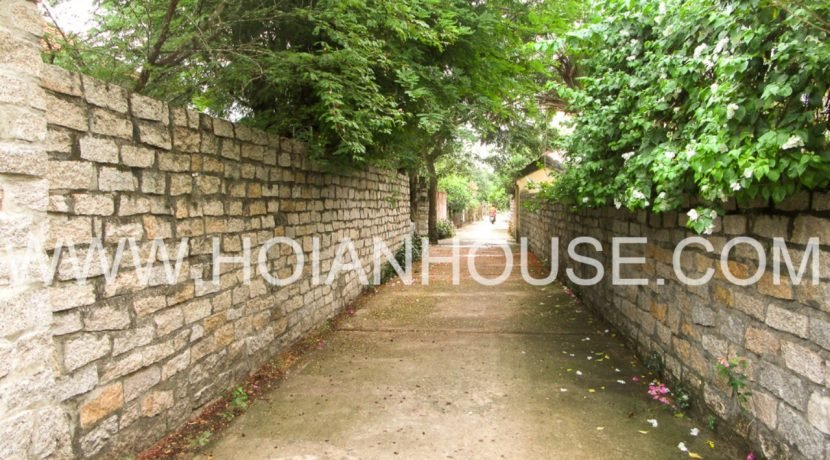 5 BRD HOUSE FOR RENT IN RIVER VIEW IN HOI AN 01