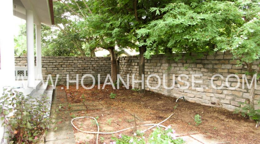 5 BRD HOUSE FOR RENT IN RIVER VIEW IN HOI AN 05