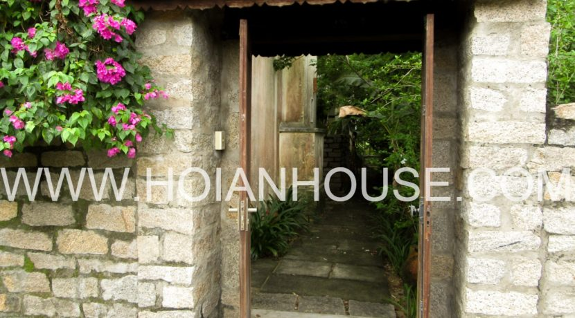 5 BRD HOUSE FOR RENT IN RIVER VIEW IN HOI AN 16
