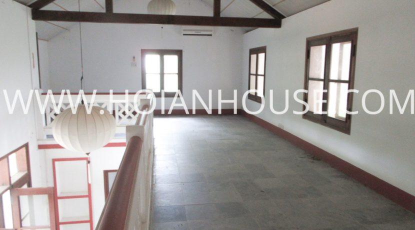 5 BRD HOUSE FOR RENT IN RIVER VIEW IN HOI AN 24