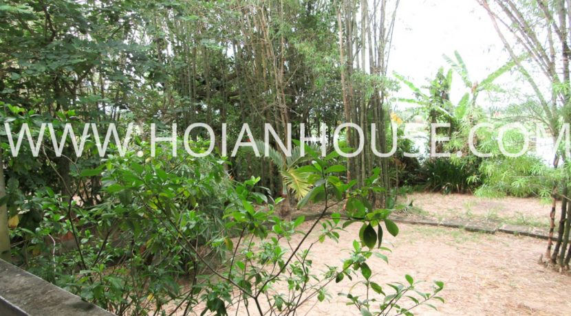 5 BRD HOUSE FOR RENT IN RIVER VIEW IN HOI AN 26