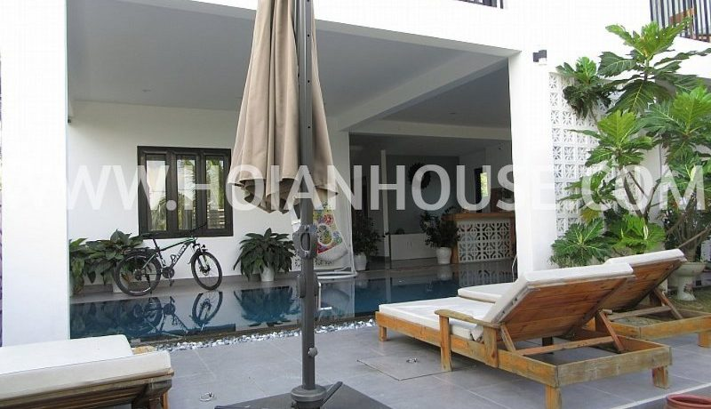 1 BEDROOM APARTMENT FOR RENT IN CAM THANH, HOI AN (#HAA02) 2