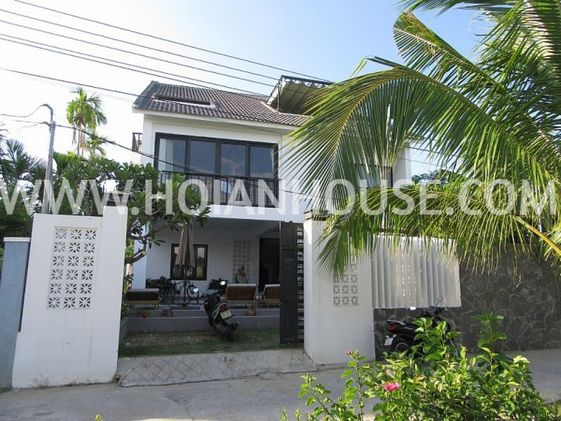 1 BEDROOM APARTMENT FOR RENT IN HOI AN (#HAA02)