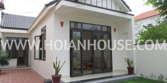 2 BEDROOM HOUSE FOR RENT IN HOI AN(#HAH12)