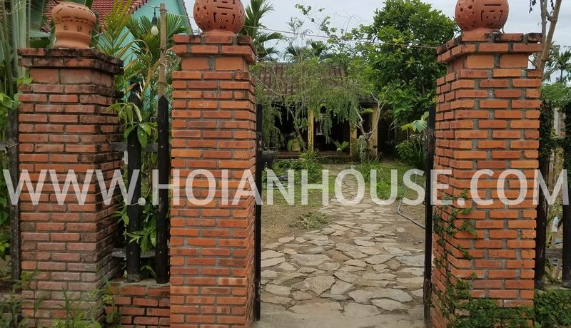 3 BEDROOM PENTHOUSE WITH POOL FOR RENT IN RIVER VIEW IN HOI AN(#HAH09)16