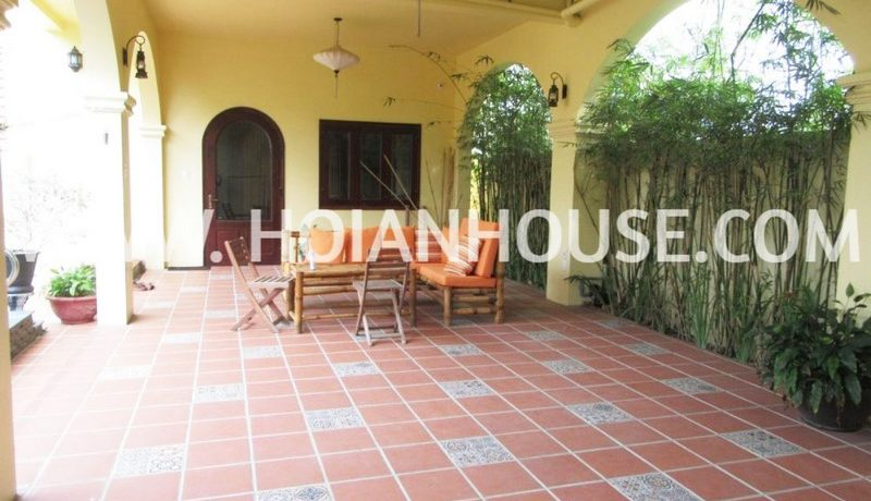 3 BEDROOM POOL VILLA FOR RENT IN HOI AN (#HAH04)_19
