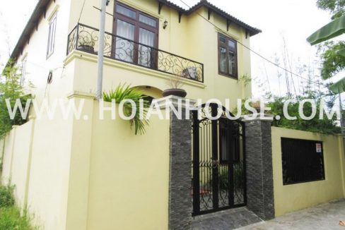 3 BEDROOM POOL VILLA FOR RENT IN HOI AN (#HAH04) 22