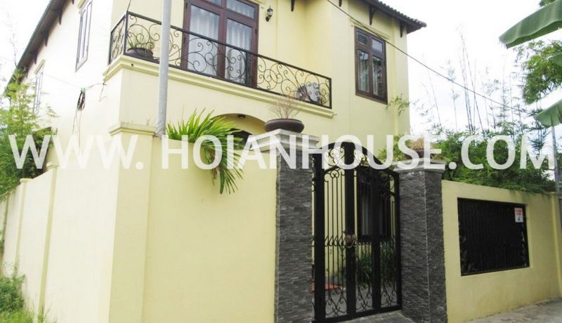 3 BEDROOM POOL VILLA FOR RENT IN HOI AN (#HAH04)22