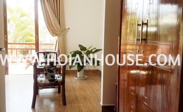 APARTMENT FOR RENT IN HOI AN. 08