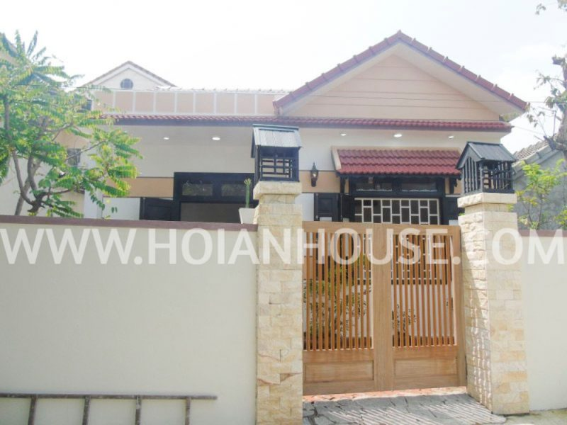 2 BEDROOM HOUSE FOR RENT IN HOI AN (#HAH40)