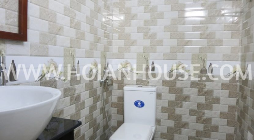 3 BEDROOM HOUSE WITH POOL FOR RENT IN HOI AN 10