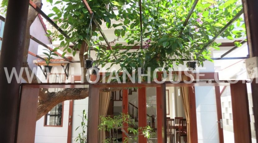 3 BEDROOM HOUSE WITH POOL FOR RENT IN HOI AN 19