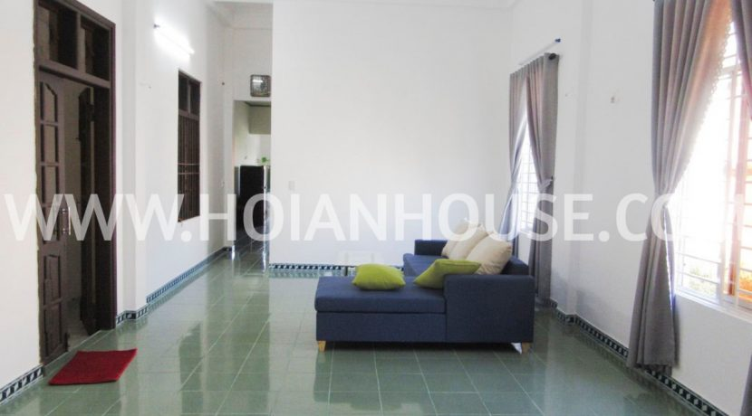 2 bedroom house for rent in Hoi An. 01