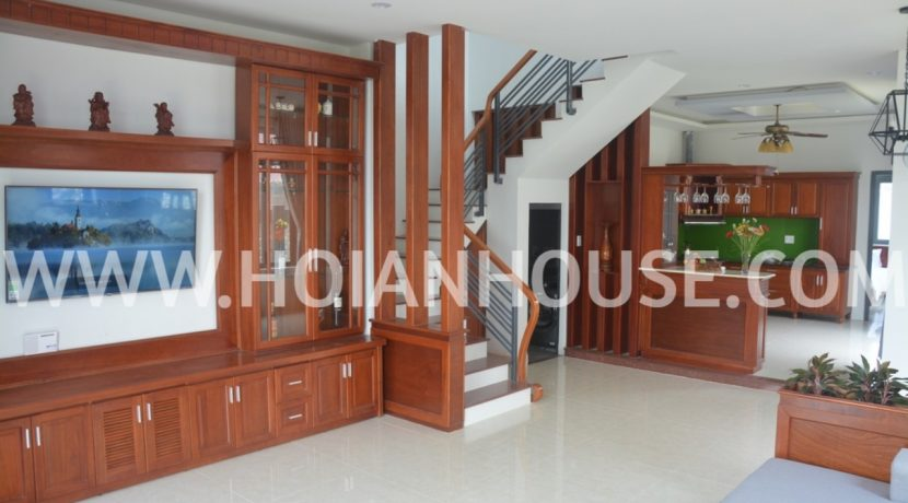 4 BEDROOM HOUSE FOR RENT IN HOI AN1