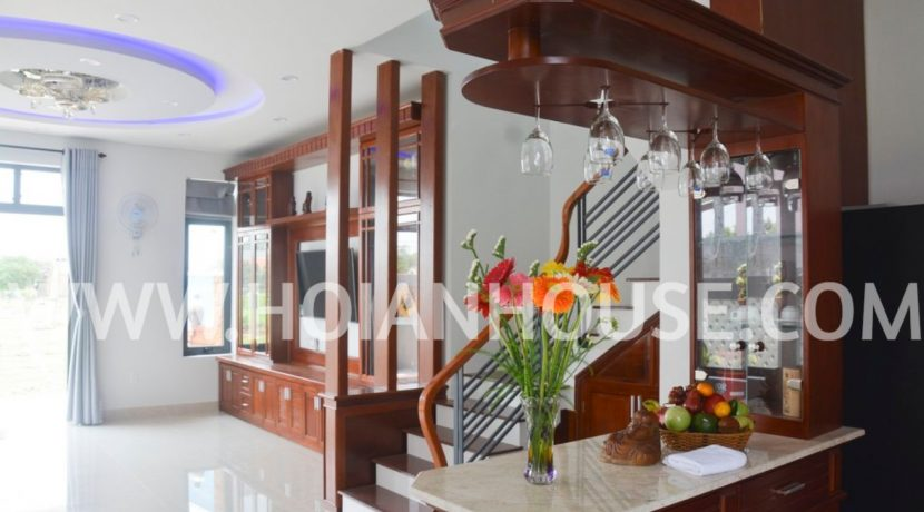 4 BEDROOM HOUSE FOR RENT IN HOI AN 10