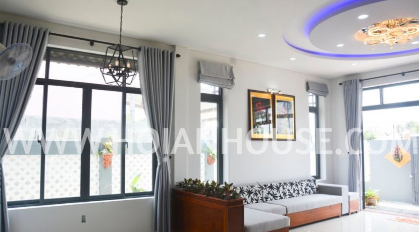 4 BEDROOM HOUSE FOR RENT IN HOI AN 11