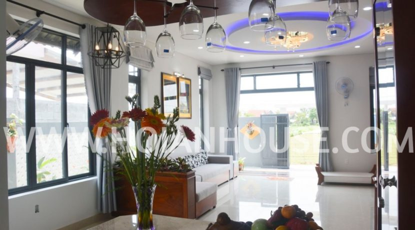 4 BEDROOM HOUSE FOR RENT IN HOI AN 12