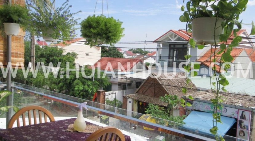 2 BEDROOM HOUSE FOR RENT IN AN BANG BEACH, HOI AN 09