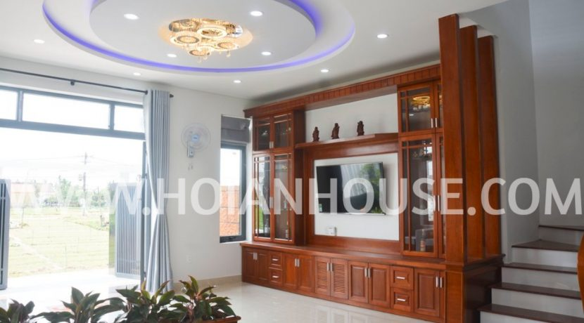 4 BEDROOM HOUSE FOR RENT IN HOI AN 13