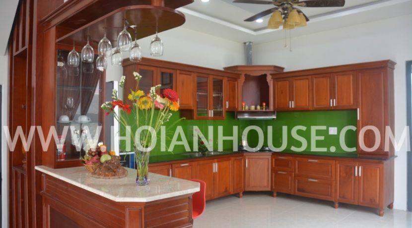 4 BEDROOM HOUSE FOR RENT IN HOI AN 14