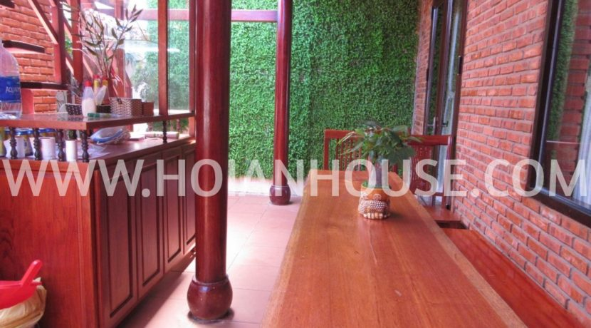 3 BEDROOM APARTMENT WITH SWIMMING POOL FOR RENT IN HOI AN 11