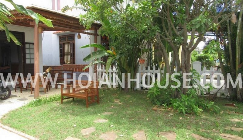 3 BEDROOM HOUSE FOR RENT IN CAM THANH._16
