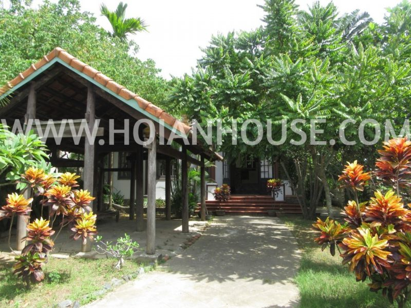 3 BEDROOM HOUSE FOR RENT IN HOI AN. (#HAH38)
