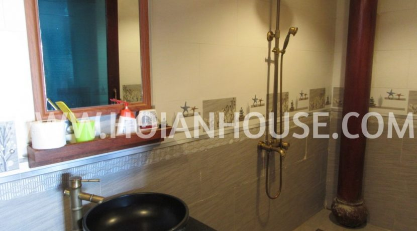 3 BEDROOM APARTMENT WITH SWIMMING POOL FOR RENT IN HOI AN 12