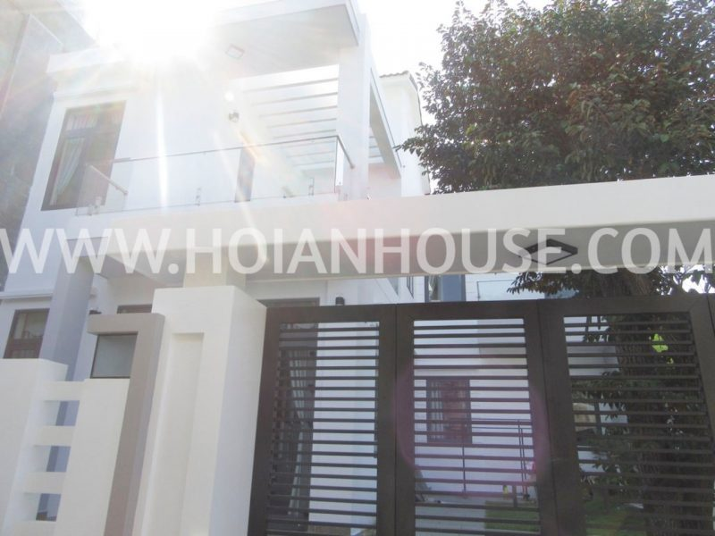 3 BEDROOM HOUSE FOR RENT IN HOI AN (#HAH31)