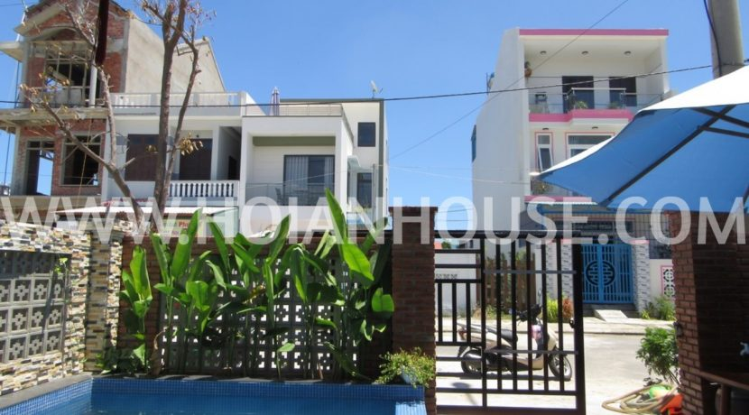 3 BEDROOM APARTMENT WITH SWIMMING POOL FOR RENT IN HOI AN 15