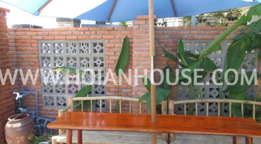 3 BEDROOM APARTMENT WITH SWIMMING POOL FOR RENT IN HOI AN 17
